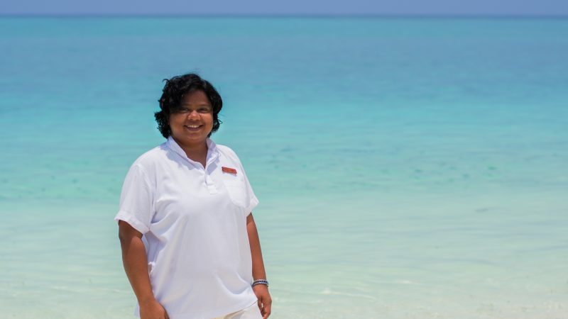 Mariya Shareef Appointed Resort Manager at SummerIsland Maldives – Becomes One of the few Maldivian Women Ever to Hold Position of Resort Manager
