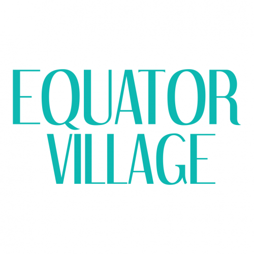 Equator Village-logo