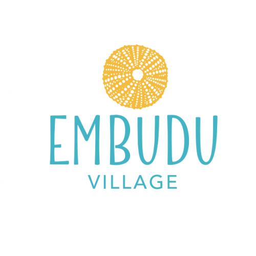 Embudu Village-logo