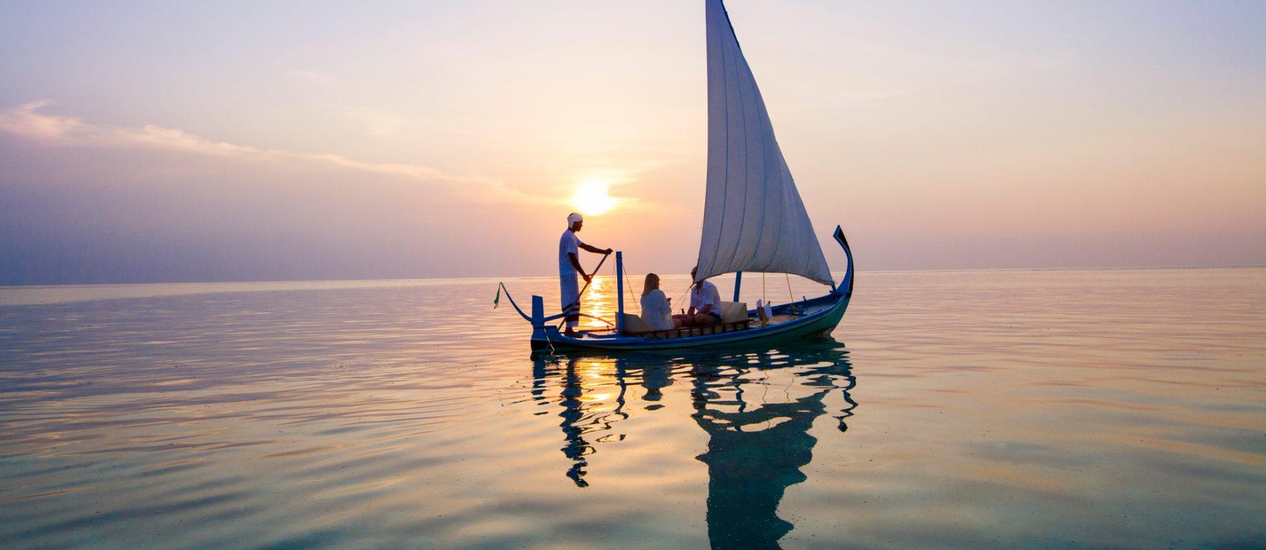 South Asia's Leading Beach Resort