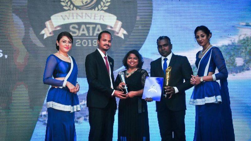 Summer Island & Equator Village receives Top Prizes at SATA Travel Awards