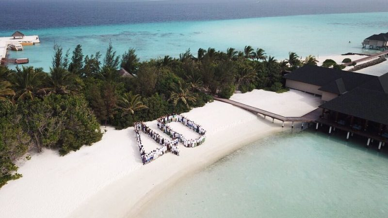 Kaimoo Turns 40 — a Remarkable Contribution to Maldivian Tourism
